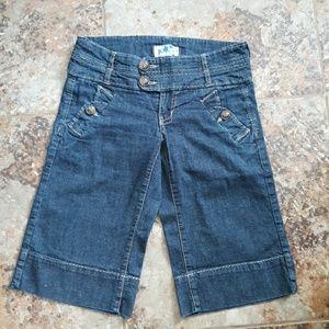 Jolt long shorts